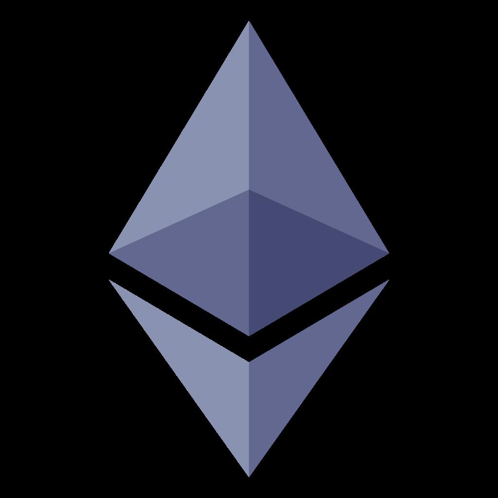 1024px Ethereum icon purple